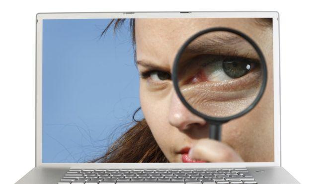 """""""La información es muy precisa, es perturbador"""": todo lo que tu computadora sabe sobre ti"""