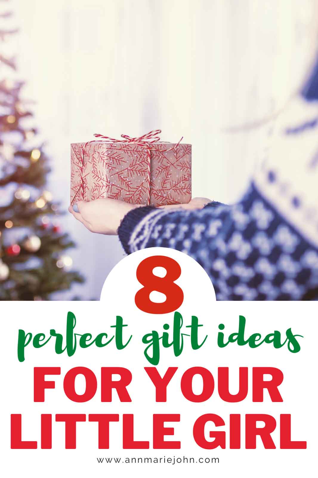 Perfect Gift Ideas for Your Little Girl