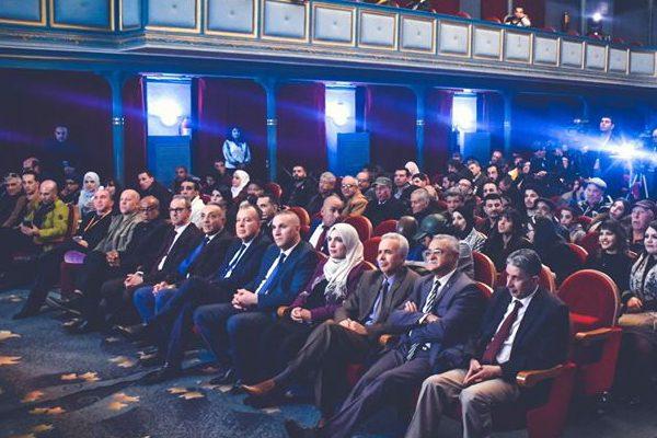 الجزائر المهرجان الثقافي الوطني للمسرح