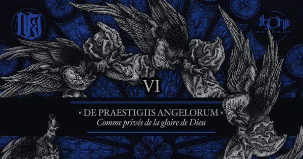 """VI - """"De Praestigiis Angelorum"""" (2015)"""