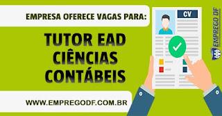 Tutor EAD Ciência Contábeis