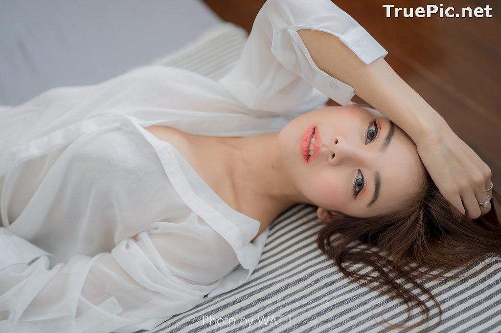 Image Thailand Model - Yogue Radaporn Chulasawok - Good Morning Wishes - TruePic.net - Picture-2