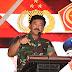 Panglima TNI :   TNI-Polri Siapkan Operasi Kemanusiaan di Pulau Galang