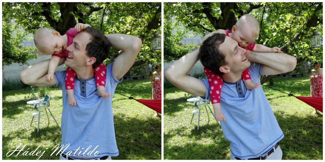 život s miminkem, mateřství, pohoda na mateřské, dítě