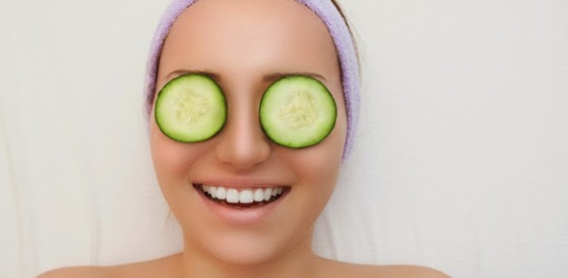 10 Cara Menghilangkan Lingkaran Hitam di Mata (Mata Pada)