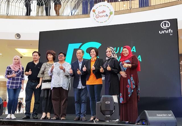 Dunia Sinema, officially launched