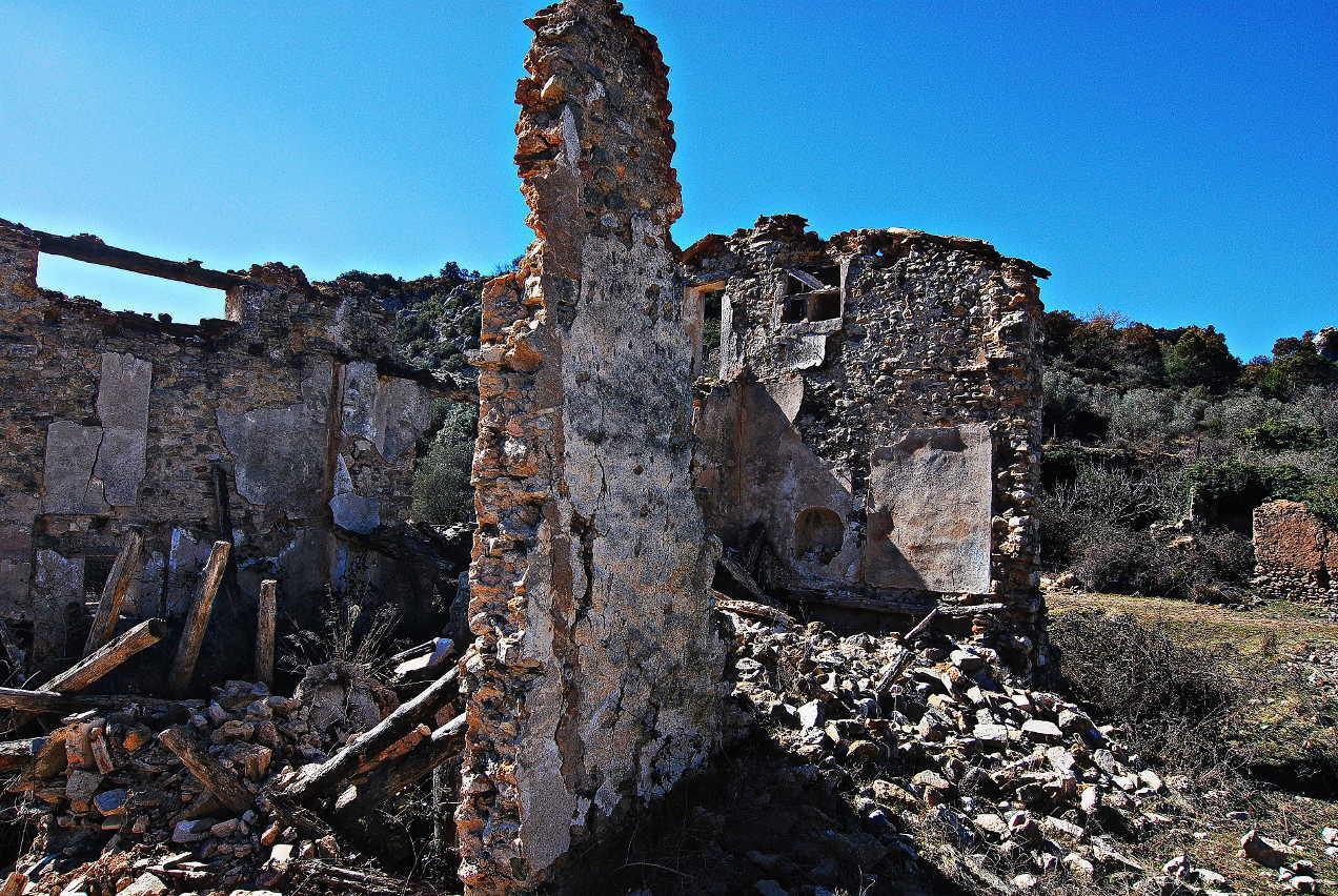 Ruinas de Lapenilla