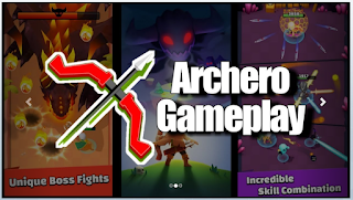 Archerohack.club || Cara mendapatkan diamond Gartis Archero untuk membeli equipment
