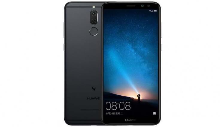 مواصفات وسعر هاتف Huawei Maimang 6 بالصور