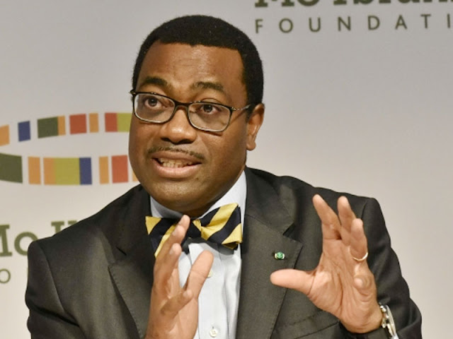 15 African leaders back Adesina, call for caution on AfDB processes