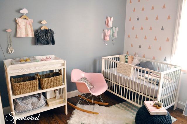 Hoe richt je de kinderkamer praktisch in? | Het Moederfront