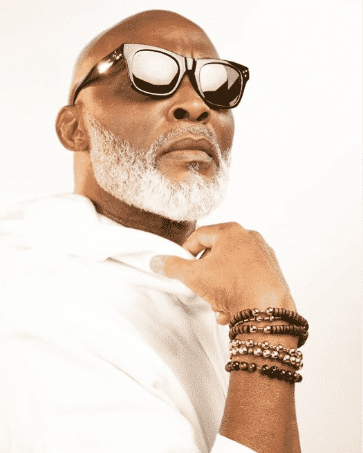 HOT! Ladies Are Drooling Over Actor Richard Mofe-Damijo's 59th Birthday Photos #Arewapublisize