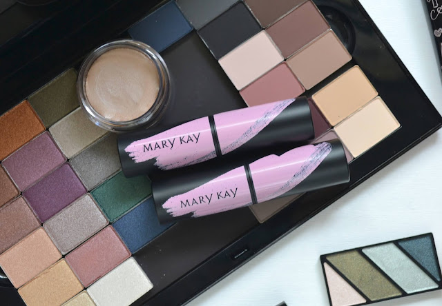 Mary Kay Intuitive pH Lip Balms
