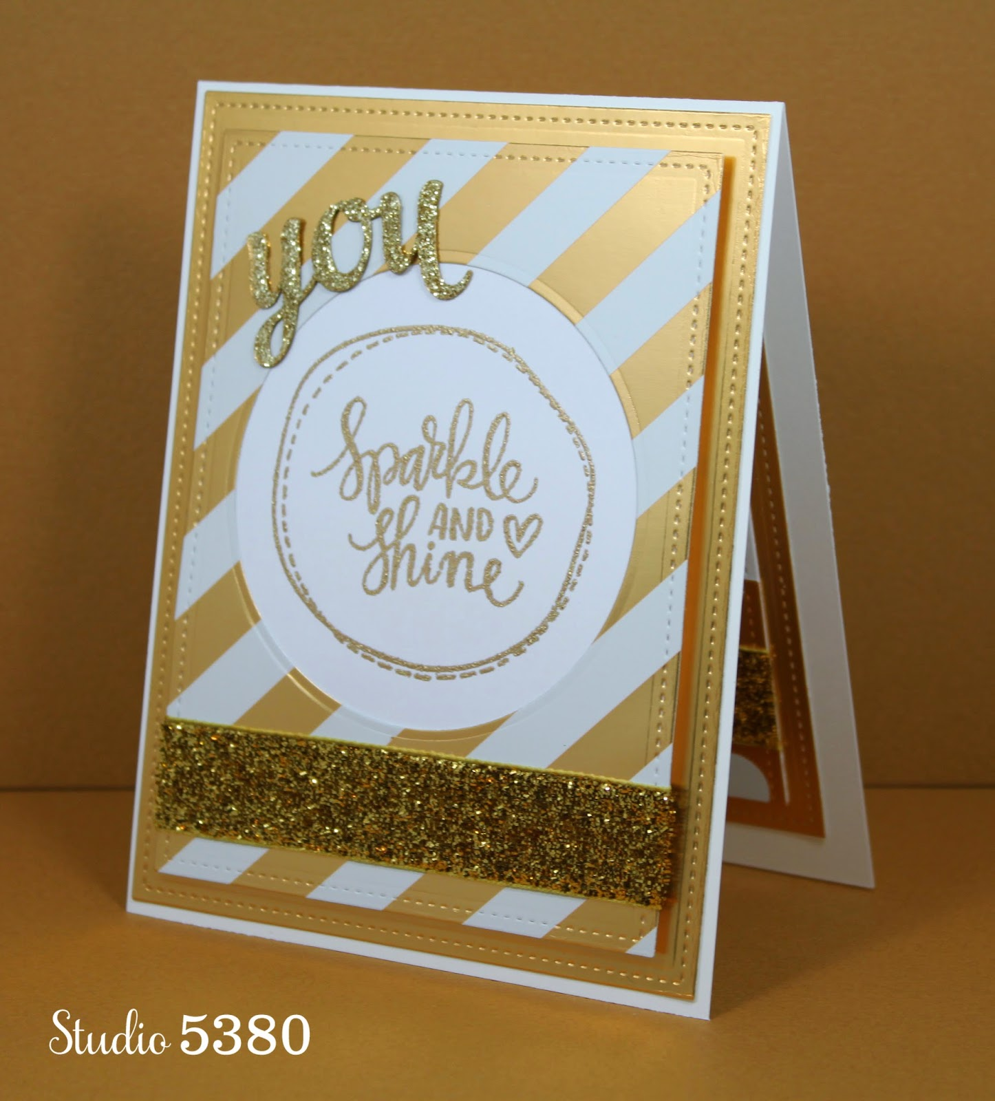 Studio 5380 Sparkle And Shine