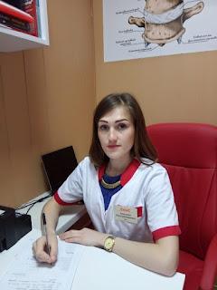 Олеся Дмитриевна