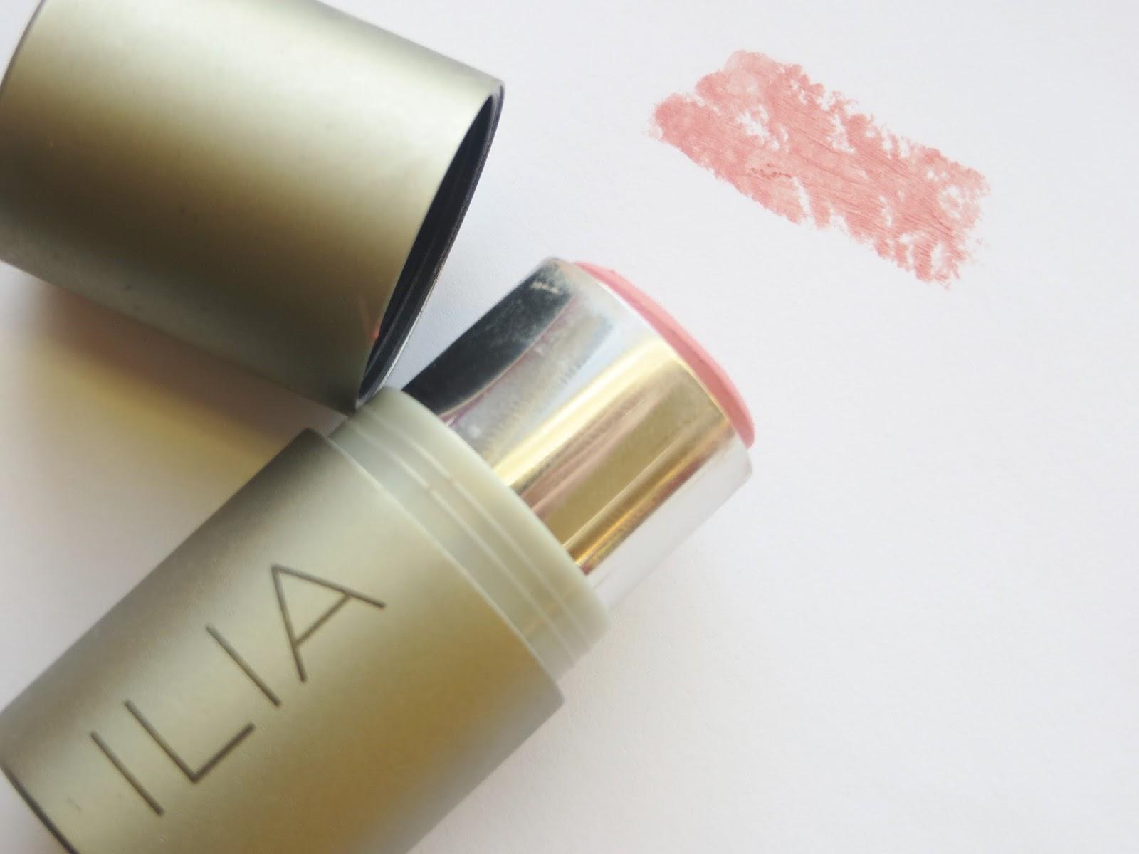 Ilia Tenderly Multi Stick Organic Blush