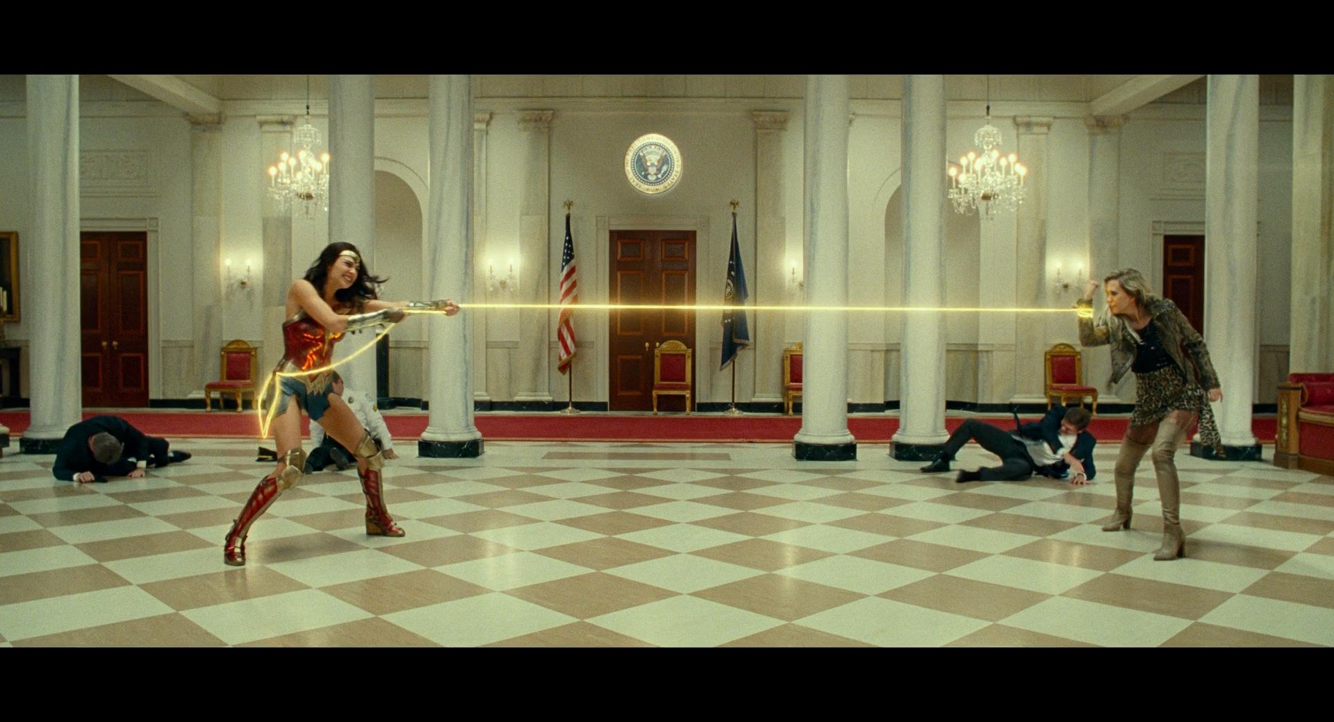 Mujer Maravilla 1984 (2020) IMAX 1080p BRRip Latino