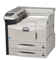 Kyocera Ecosys FS-9530DN Driver Download
