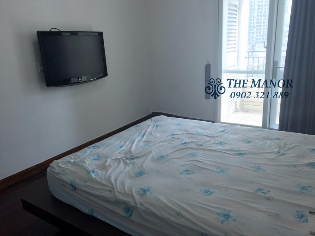 bán nhanh căn hộ The Manor 1 quận Bình Thạnh 3 phòng ngủ - hình 2