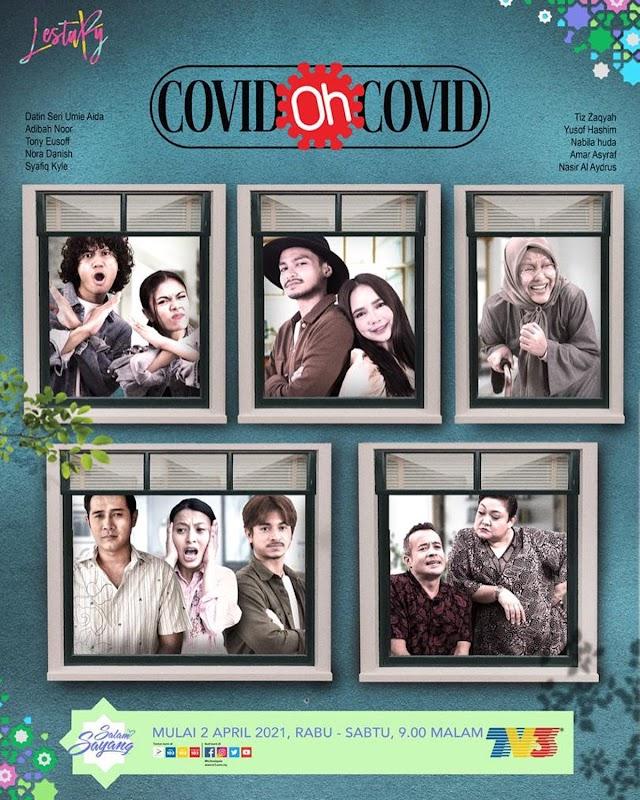 Drama Covid Oh Covid