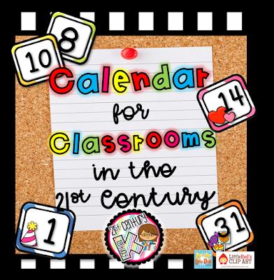interactive-classroom-calendar
