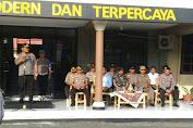 Polres Kepulauan Sangihe Siapkan Ratusan Personil Pengamanan Tulude