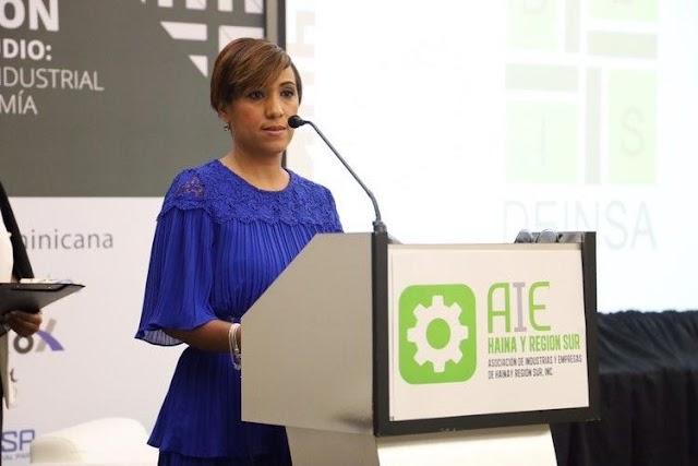 Industriales de Haina saludan firma del Pacto Eléctrico
