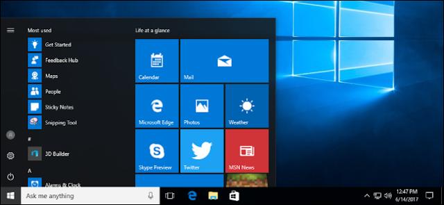 Cara Mendapatkan Lisensi Windows 10