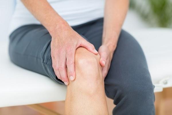 Makanan untuk Penambah Pelumas Sendi Lutut yang Baik