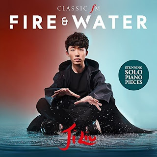 Ji Liu - Fire and Water - Classic FM