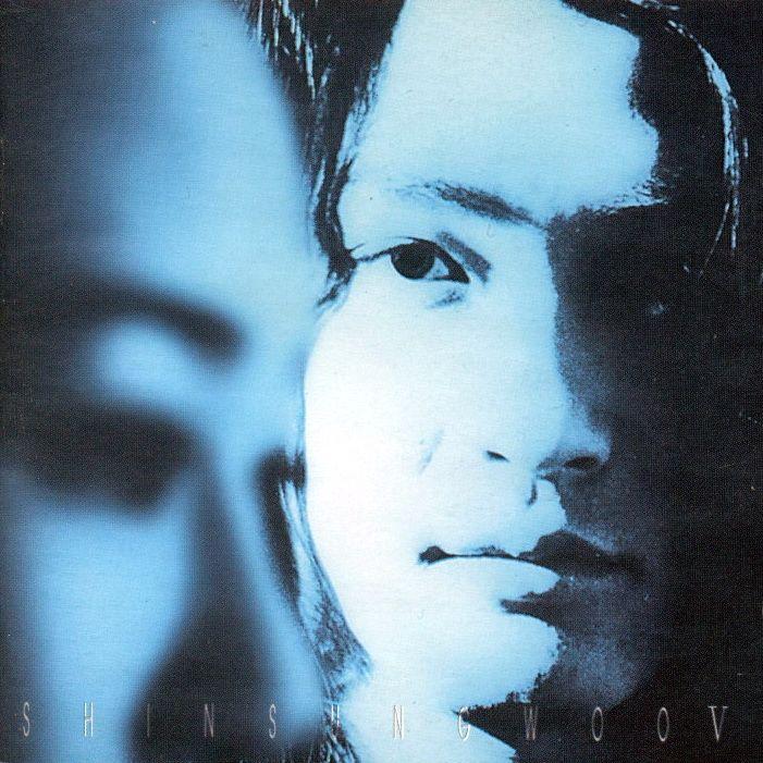 Shin Sung Woo – Mauve
