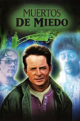 The Frighteners 1996 DVD HD Dual Latino + Sub
