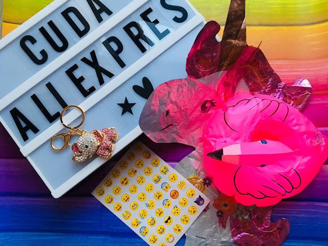 ALiexpress #6 4 HITY Za Mniej Niż 1 zł!! i Extra Kosz Na Zabawki