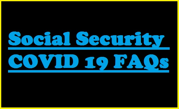 Social-Security-COVID-19-FAQs