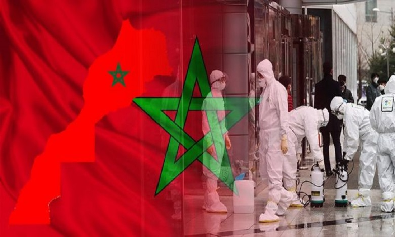 كورونا المغرب 2021