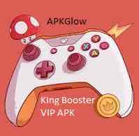King Booster VIP APK