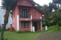 Villa istana bunga lembang 3 kamar