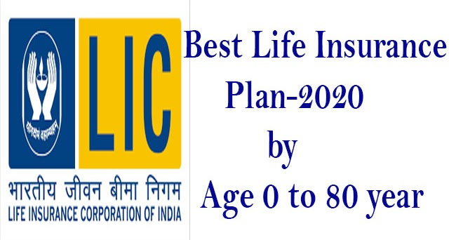 5 Best Life Insurance Policy in India 2020|| Jeevan Akshay ...