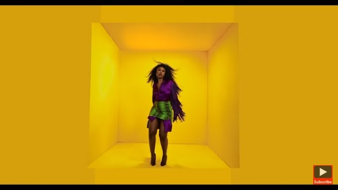 [VIDEO] Becca ft. Busiswa & DWP Academy – No One