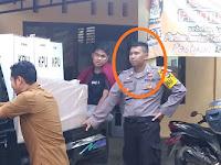 Bertugas PAM di Kabupaten HSU, Brigadir Pol Arie BKO Polda Kalsel Tutup Usia