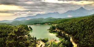 Doyran Göleti Kamp Alanı – Antalya Konyaaltı