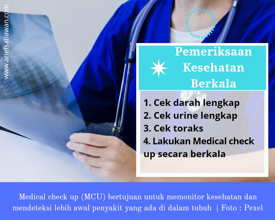 tips pencegahan penyakit ala sequis