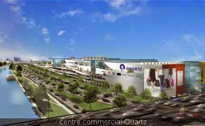 ad68cbc57a0d 165 boutiques, restaurants, 15 moyennes surface (Carrefour) avec des  enseignes nationales et internationales, et un service permanent de  personal shopper ...