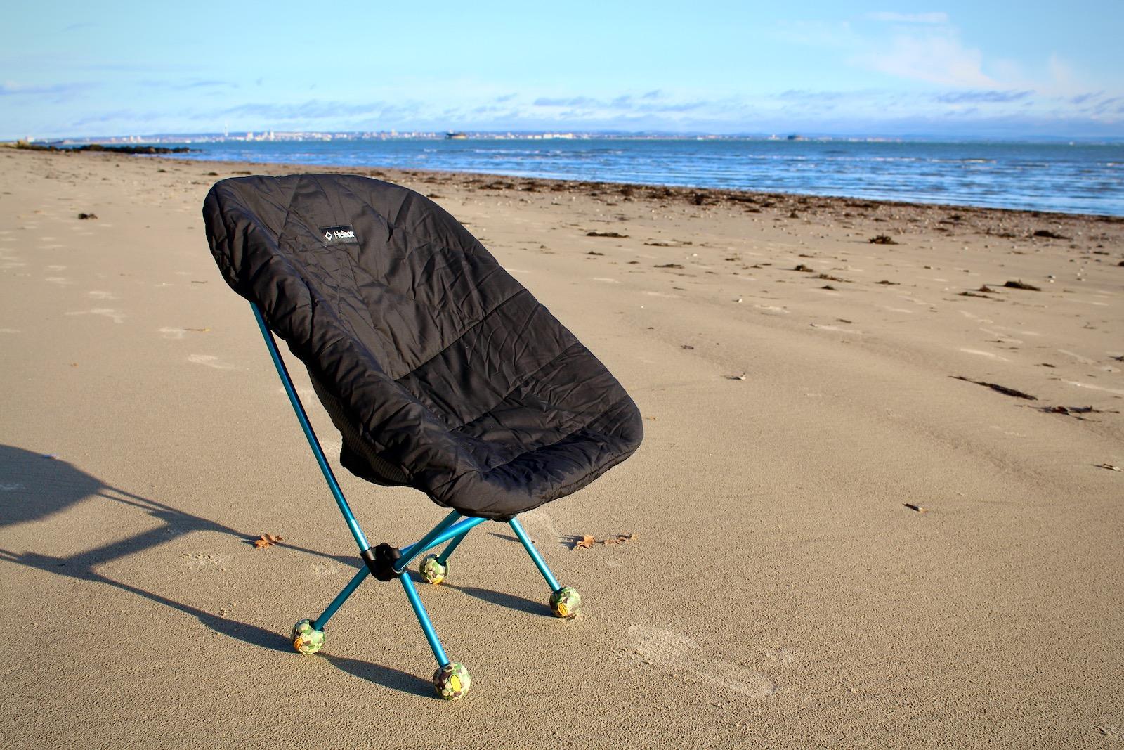 Helinox Chair Seat Warmer