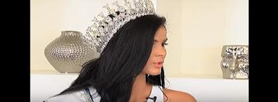 Sal García, Miss República Dominicana