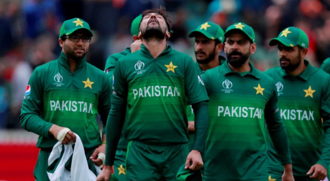 No Pakistani incorporated into World Cup 2019 group of the competition