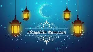 تعليم اللغة التركية كلمات رمضان