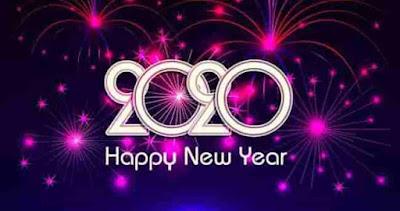 happy new year ka images