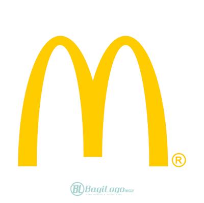 McDonald's Logo Vector