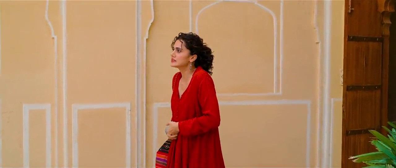 Annabelle Rathore (Annabelle Sethupathi) (2021) Dual Audio [ Hindi - Tamil ] Movie Download